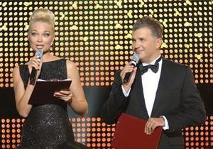 Украинская Эмми: Начался прием заявок на премию Телетриумф