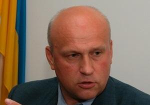 СБУ во главе с известным евроинтегратором может похоронить будущее страны - Рыбачук