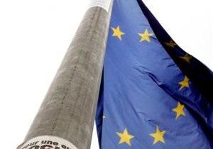 СМИ: Министры ЕС признали, что переговоры о ЗСТ с Украиной зашли в тупик