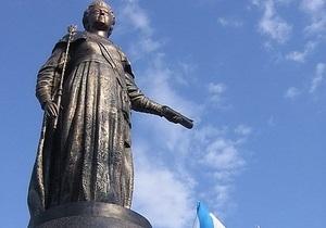 Городской совет Севастополя присвоил русскому языку статус регионального