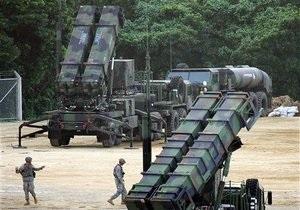 МИД РФ ждет разъяснений от США по поводу размещения ракет Patriot у российской границы
