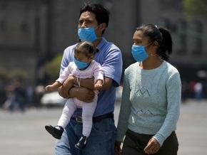 Умерший в США от свиного гриппа ребенок приехал на лечение из Мексики