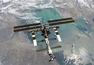 Экипаж МКС укроется в корабле Союз из-за обломка китайского спутника