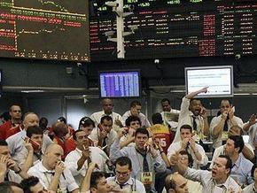 Покупатели вернулись на фондовый рынок