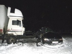 В Херсонской области двое граждан Молдовы погибли в ДТП