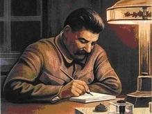 Мэр Ивано-Франковска возмущен тем, что Сталина считают великим россиянином