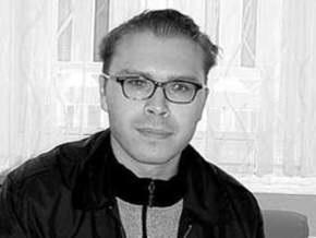 Российский журналист погиб в Цхинвали