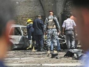 Смертник взорвал полицейскую академию в Багдаде: 28 жертв