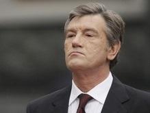 Ющенко назвал присоединение Украины к ПДЧ тестом для НАТО