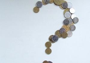 Кабмин надеется на резкий рост ВВП в 2013 году несмотря на итоги 2012-го и пессимизм экспертов