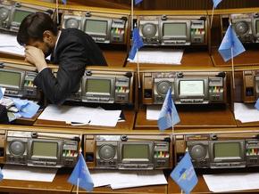 В БЮТ заявляют, что ни о какой коалиции с ПР не договаривались