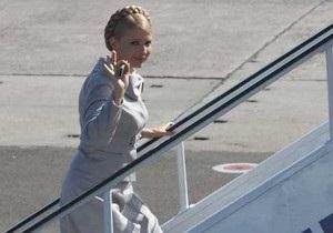 Сенатор США и президент ЕНП требуют отпустить Тимошенко в Брюссель