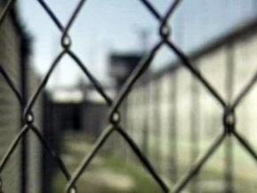 В Херсонской области из колонии сбежал заключенный