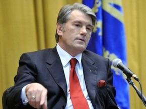 Ющенко назвал то, что ему не удалось сделать за годы президентства