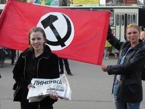 В Киеве задержан преследуемый в России нацбол