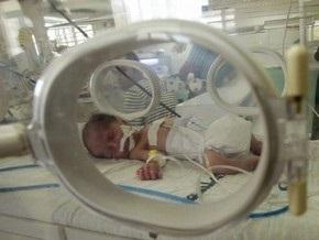 В Парагвае младенец, считавшийся мертвым, ожил в гробу