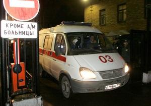 В Москве два человека погибли во время занятия сексом в автомобиле