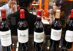СМИ: Россия осталась без импортного вина