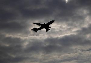 Сегодня из Борисполя в Египет вылетело четыре самолета с туристами