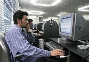 Ъ: Украина выступает против цензуры в интернете