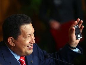 Венесуэла планирует выпускать смартфон за 14 долларов