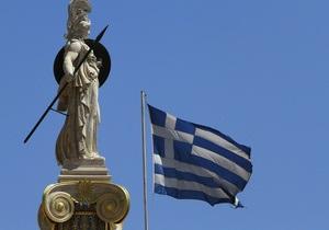 СМИ: ЕЦБ и МВФ предлагают новую реструктуризацию греческого долга