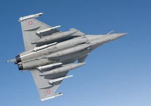 Объединенный защитник: В Ливии уничтожены две пусковых ракетных установки и радар ПВО
