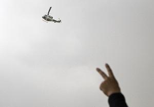Дерзкий побег из канадской тюрьмы на вертолете: все беглецы арестованы