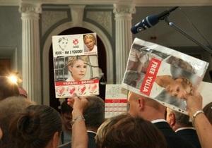 Гособвинение призывает суд найти инструменты для участия Тимошенко в заседаниях