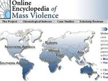 Создана онлайн-энциклопедия массового насилия