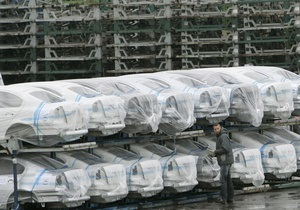 Счетная палата заявила о необходимости пересмотра стоимости транзита транспорта по Украине