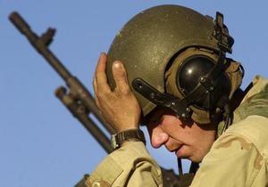 В Афганистане войска НАТО обвиняют в убийстве 64 гражданских лиц