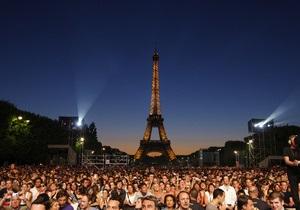 Французы тратят на оплату жилья вдвое больше, чем на еду