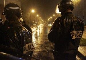 Власти Марселя намерены снести жилой дом, в котором промышляют наркоторговцы