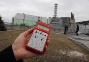 Полмиллиарда евро: Янукович подсчитал обещанные на Чернобыль деньги