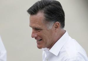 Митт Ромни оказался инвестором Газпрома и Яндекса