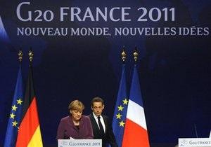 Без лобстеров и черной икры: на саммиты G-8 и G-20 Франция потратила 80 млн евро