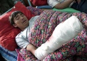 Беспорядки в Кыргызстане: Авиакомпании отменяют рейсы в Ош