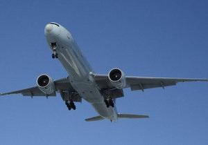 Boeing 787, летевший из США в Японию, развернули на полпути