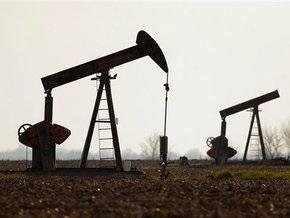 Рынок сырья: Нефть дешевеет
