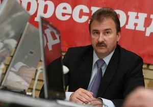 Дело выяснило, какие активы Попов вернет в коммунальную собственность Киева