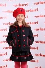 Детское лицо «Cacharel»