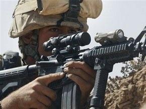 Талибы обратились с призывом к НАТО