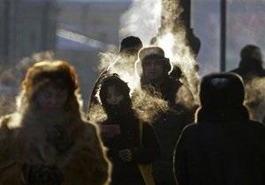 Без тепла осталось 180 тысяч полтавчан