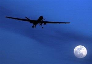 США будут следить за КНДР с помощью беспилотников