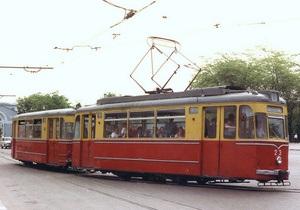 На реконструкцию евпаторийских трамваев обещают выделить 40 миллионов гривен