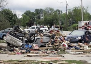 Жертвами стихии в Огайо стали семь человек
