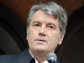 Ъ: Депутаты считают, что обществу навязывается версия умышленного отравления Ющенко