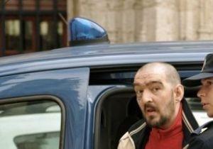 Суд во Франции приговорил заключенного-каннибала к 30 годам тюрьмы