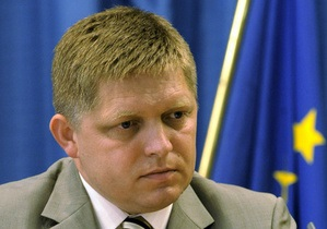 Премьер Словакии нашел бумажник